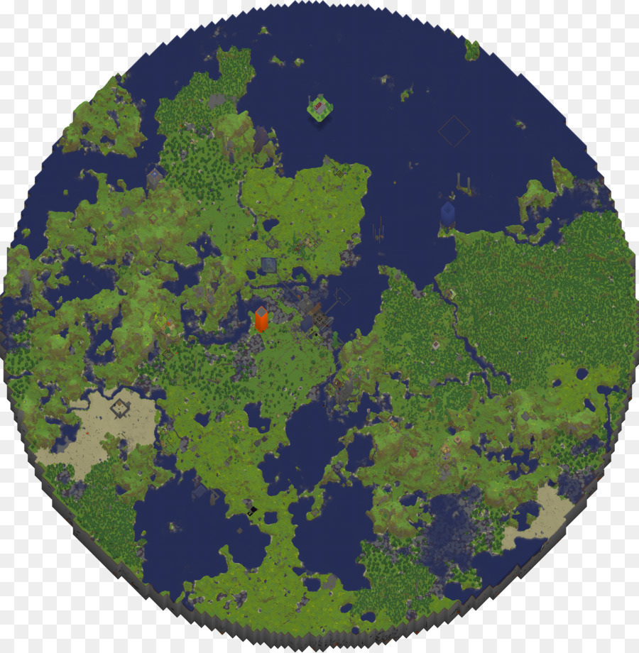 World Map png download - 2944*3006 - Free Transparent World