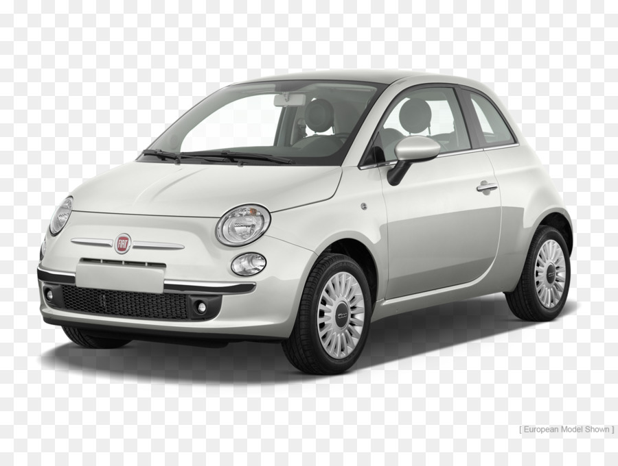 2013 Fiat 500 Family Car Png Download 1280 960 Free Transparent