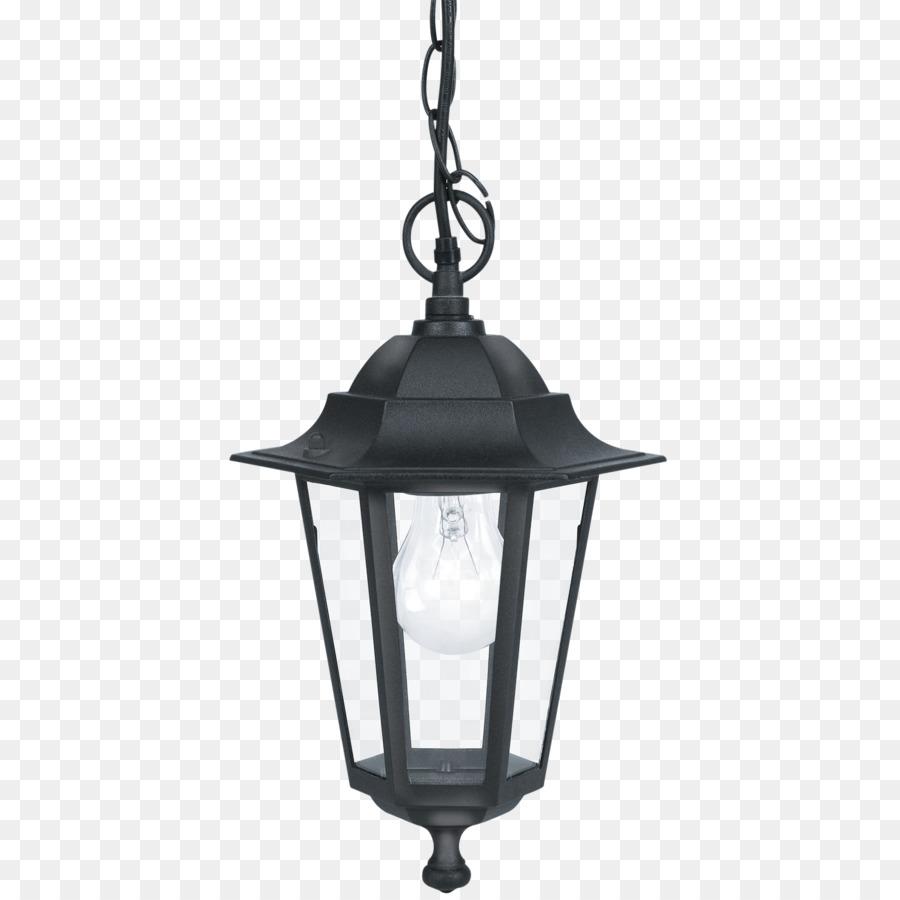 Pendant light Light fixture Lighting Lantern - hanging lights png ...