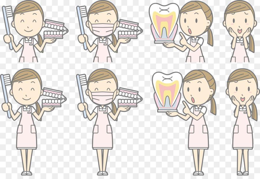Higiene Oral Dental higienista Dental Dentista - de la salud oral ...