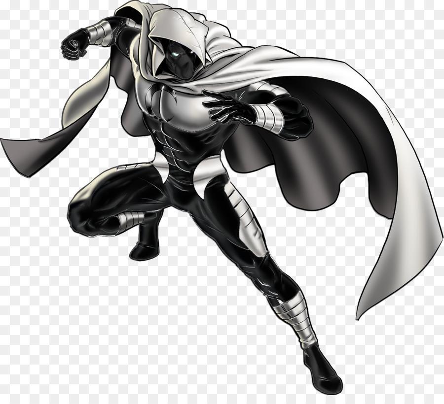 Moon Knight Marvel Now Costume