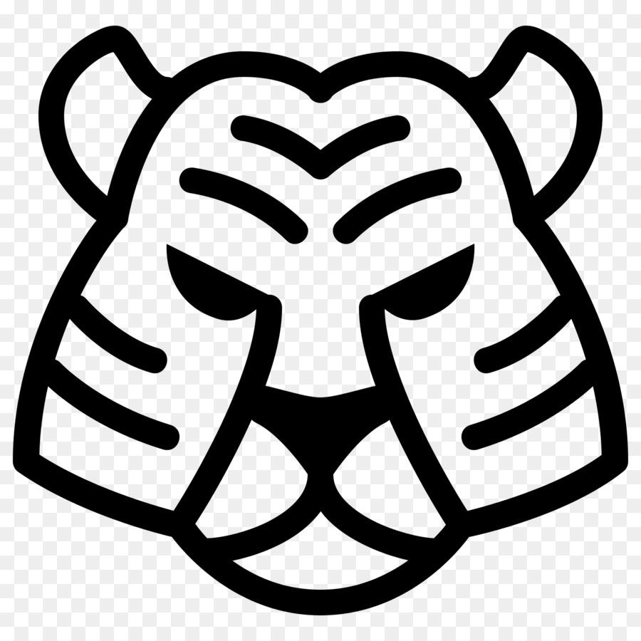 Tigre Iconos De Símbolo - tigre Formatos De Archivo De Imagen - 1600 ...