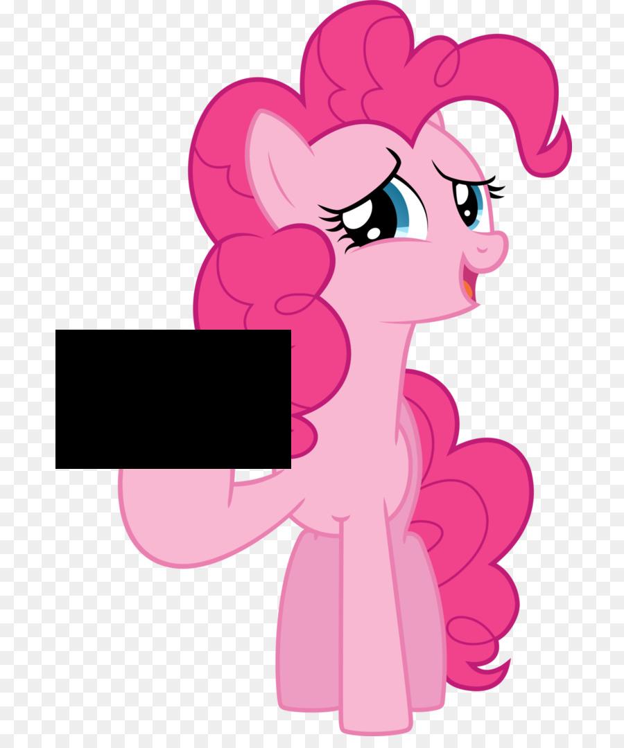 Pinkie Pie Pony BronyCon DeviantArt