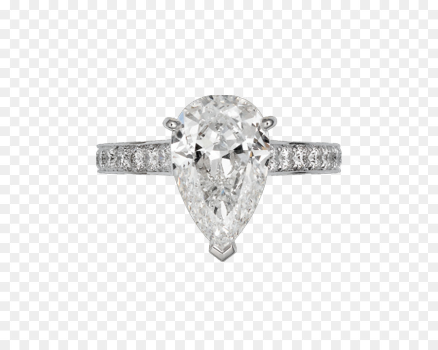 Engagement Ring Diamond Wedding Ring Cara Delevingne Png Download
