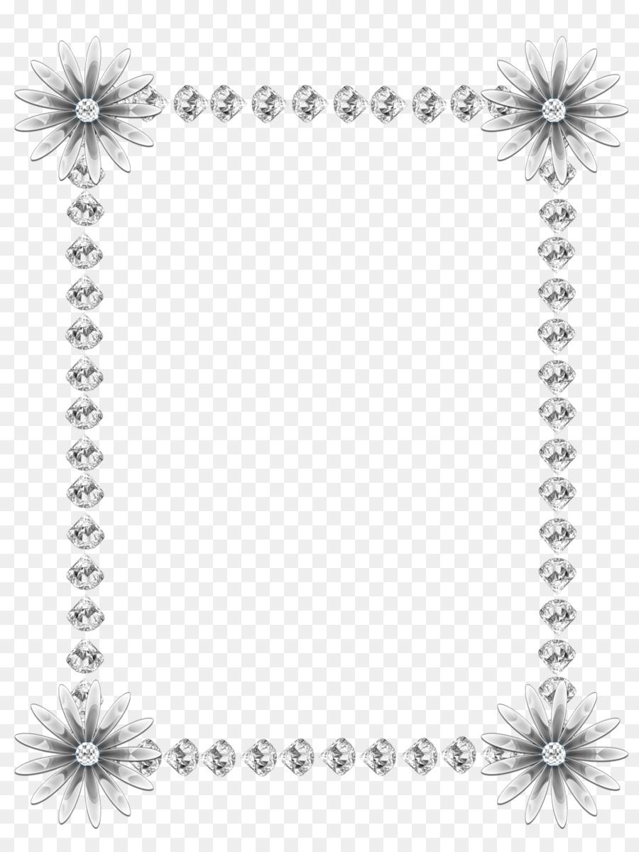Marcos de fotos de Diamante Clip art - star marco Formatos De ...
