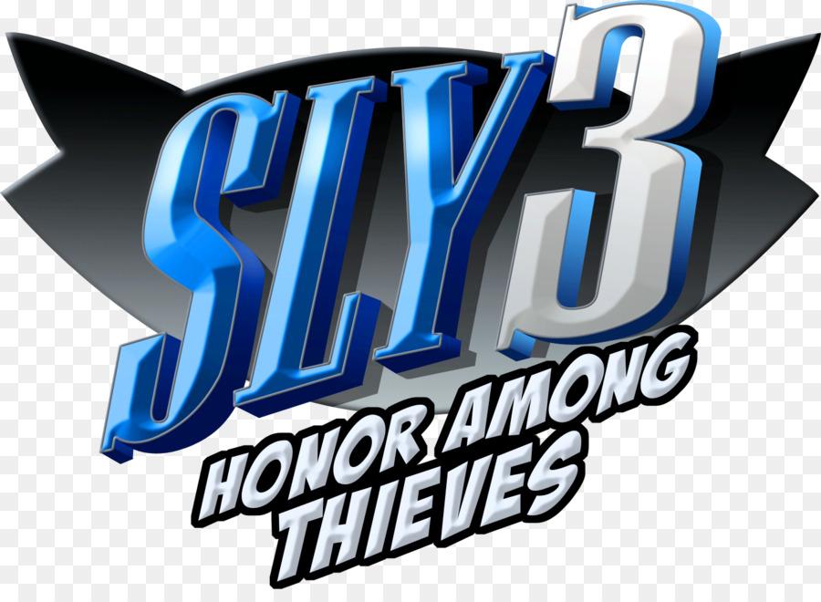 Sly Cooper And The Thievius Raccoonus Logo