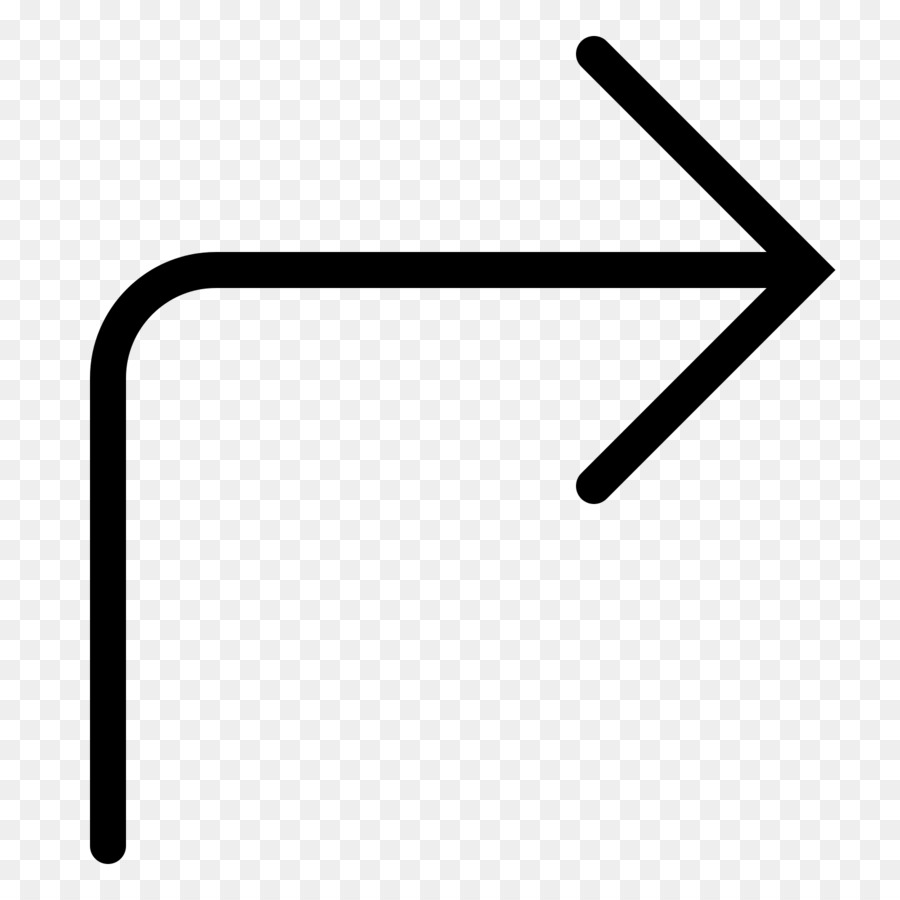 Computer Icons Symbol Arrow Right Arrow Png Download 16001600