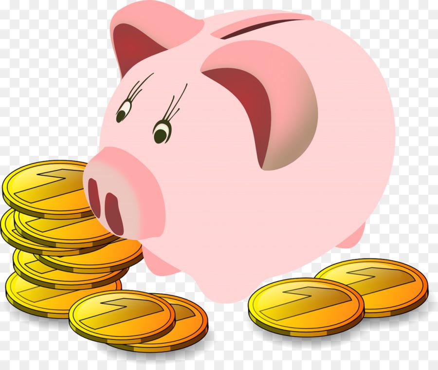 piggy bank money clip art purse png download 1024 853 free rh kisspng com piggy bank clipart download piggy bank clipart free