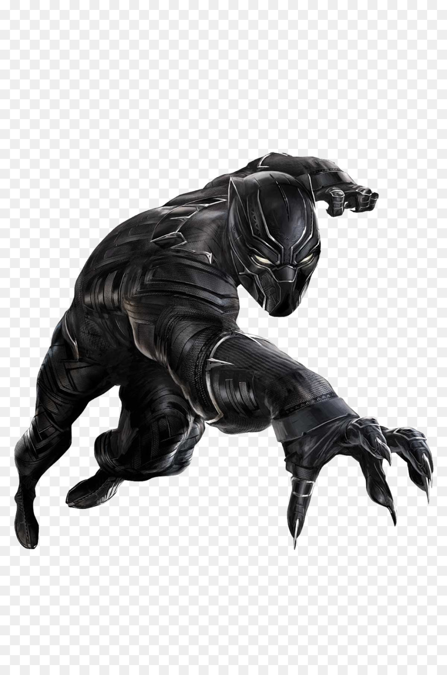 black panther marvel cinematic universe clip art ant man png rh kisspng com black panther clipart black and white black panther clipart