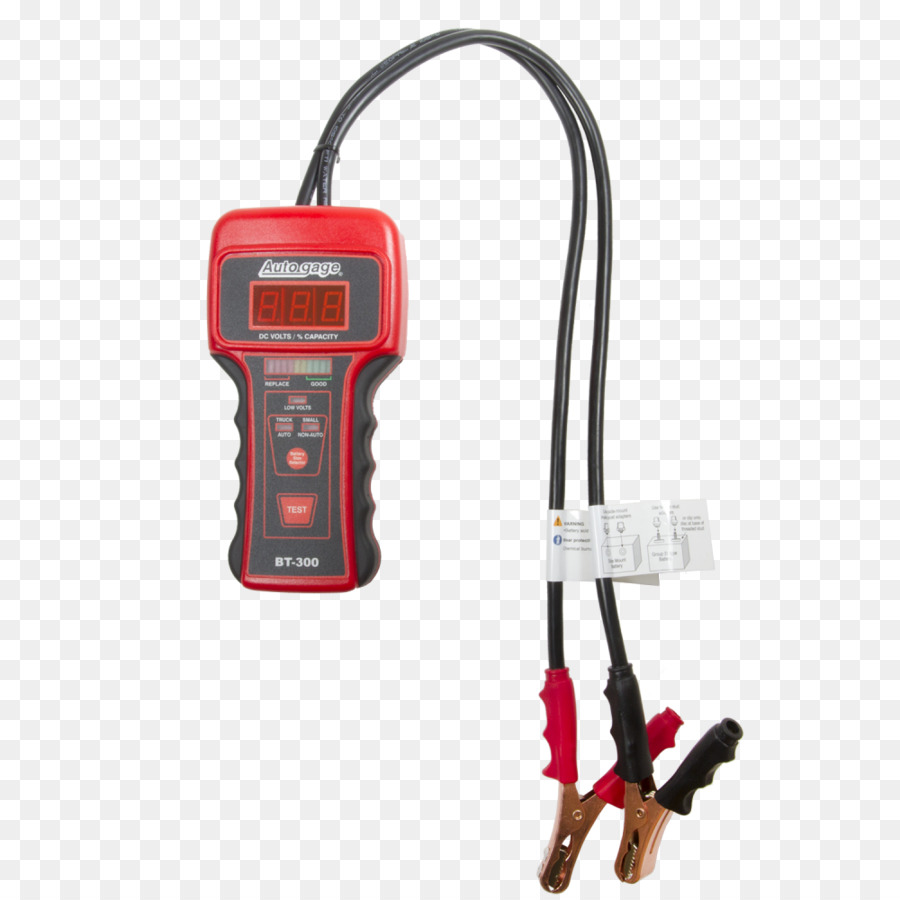 Battery Tester Software Testing Electricity Tool Automotive Test