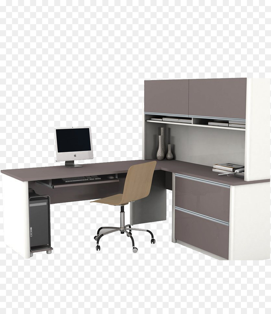 Table Office Desk Chairs Computer Hutch