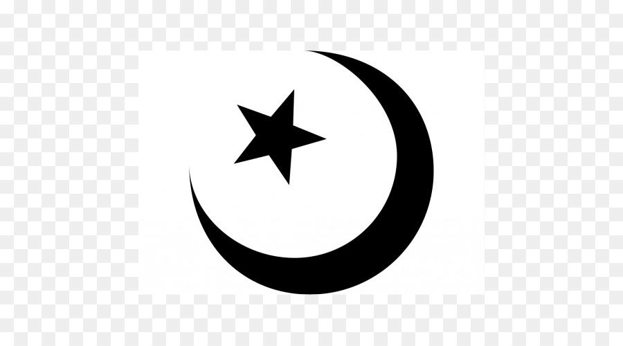 Abrahamic Religions Christianity And Islam Religious Symbol Islam
