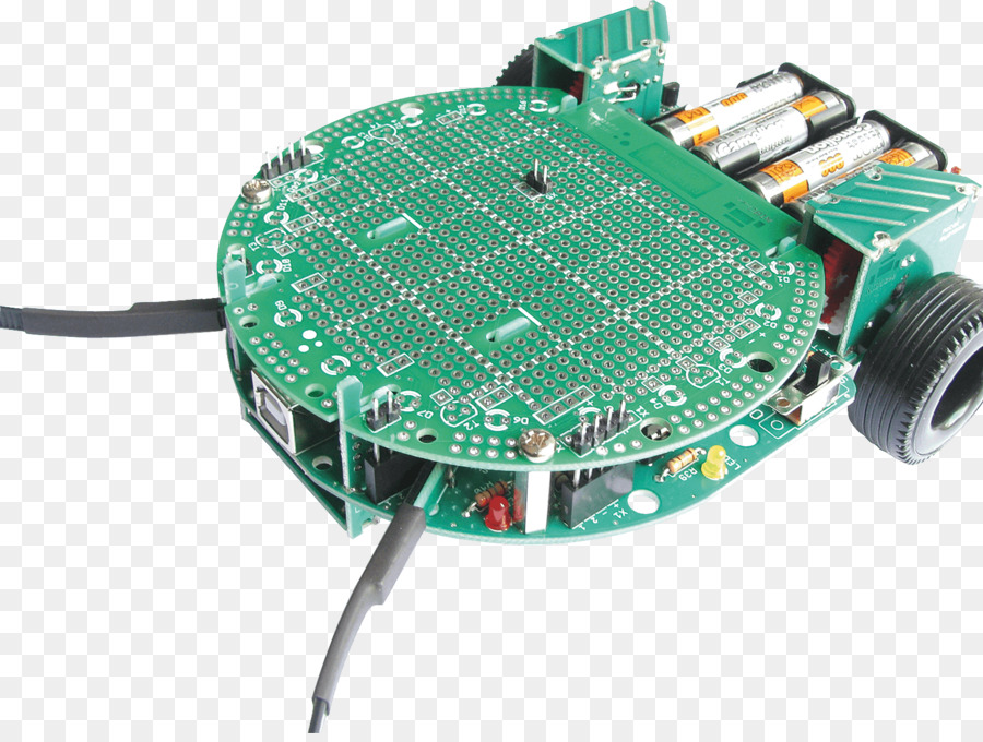 Printed Circuit Board Robot - Wiring Diagram Services •