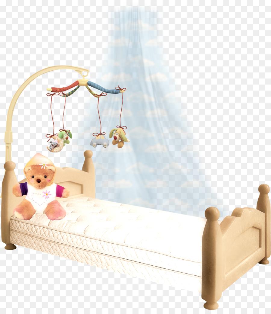 Babybett Lattenrost Möbel Baby - Schlafzimmer png ...