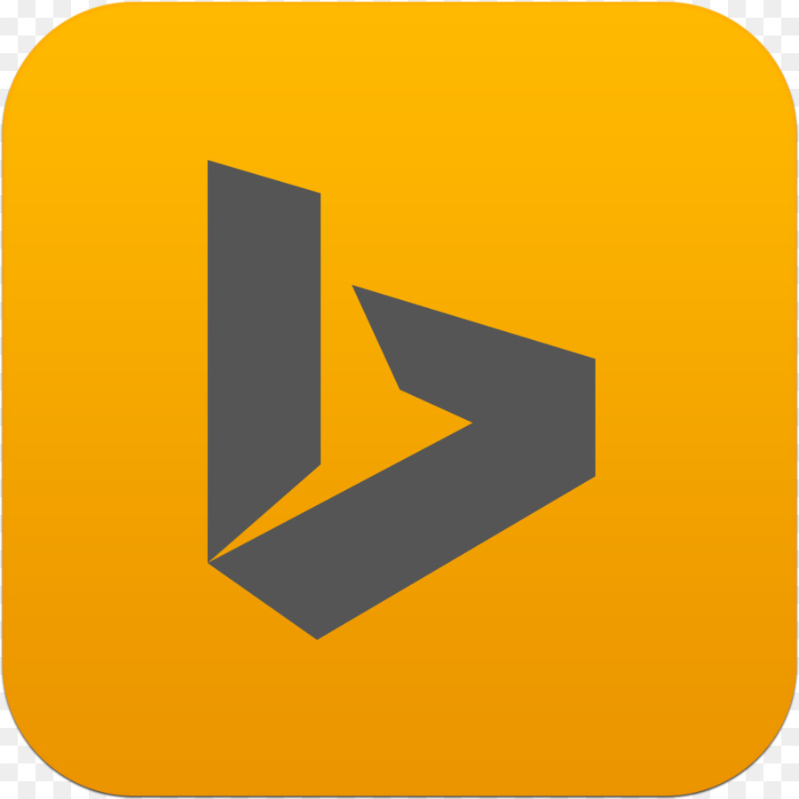 Bing Ads Bing News Logo Web Suchmaschine Microsoft Png