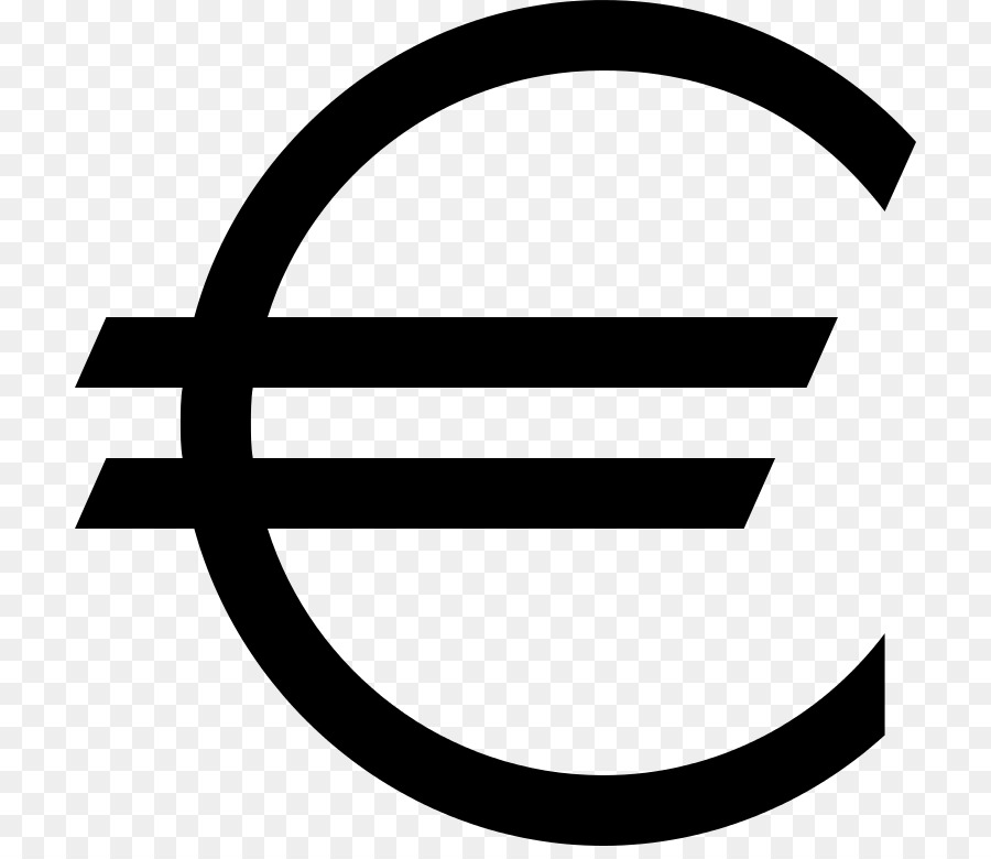 Euro Sign Currency Symbol Dollar Sign Pound Sign Euro Png Download