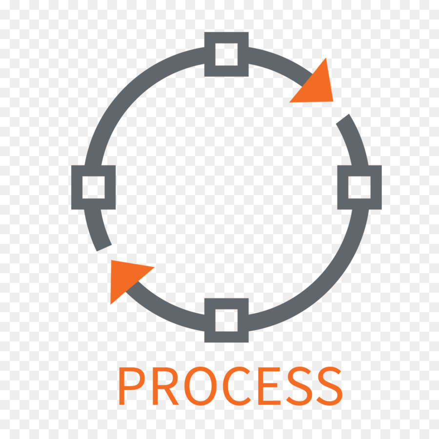 computer icons business process mapping process flow