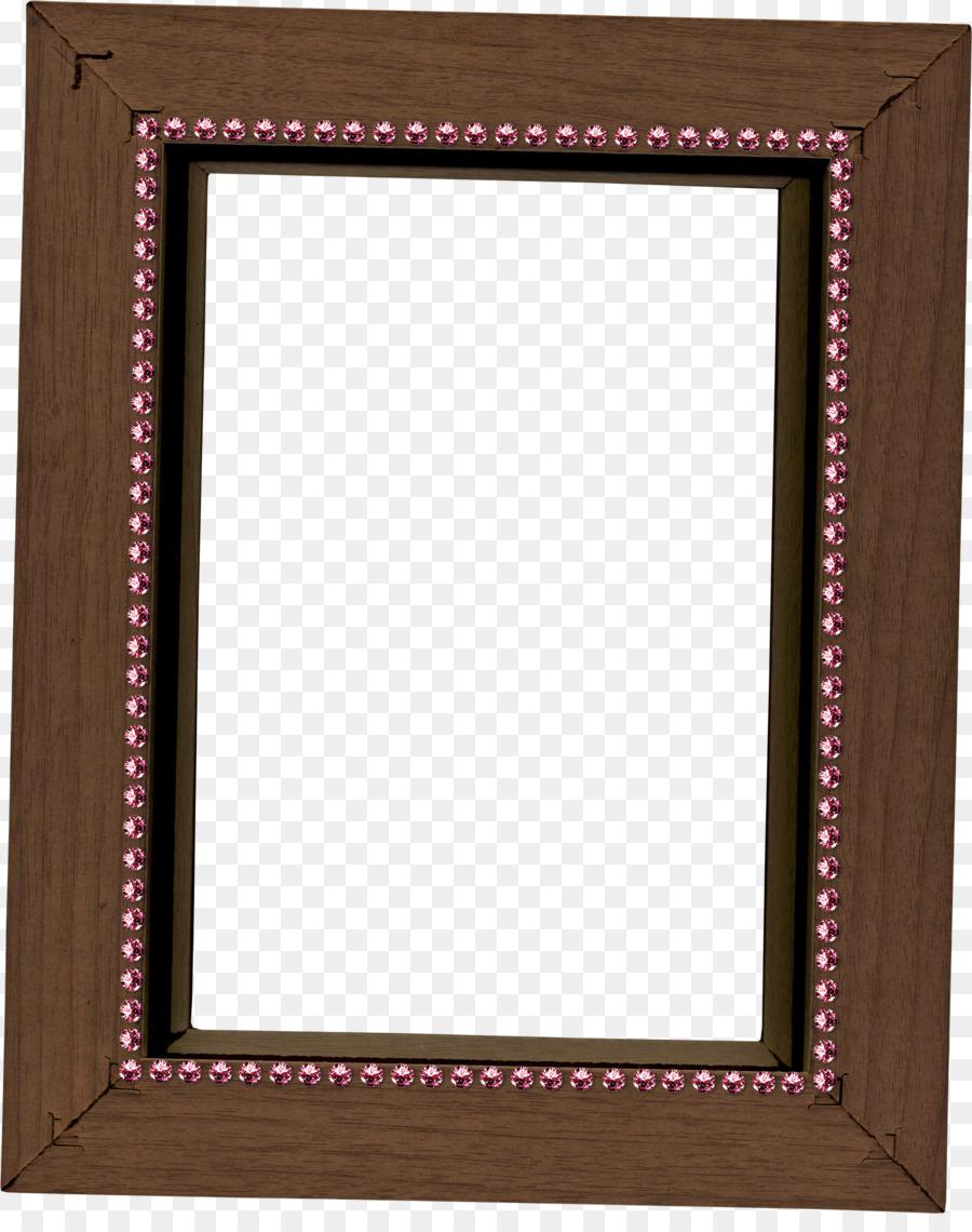 Picture Frames Gold leaf Art museum - memories png download - 1923 ...