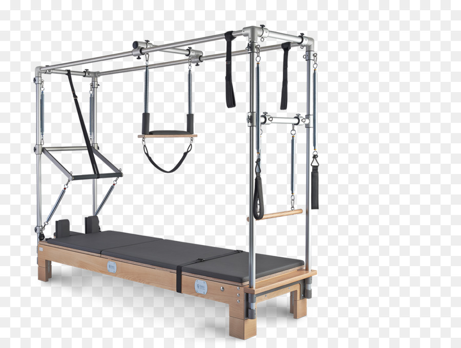 Pilates Pulley Reformer Combo Barre   Pilates
