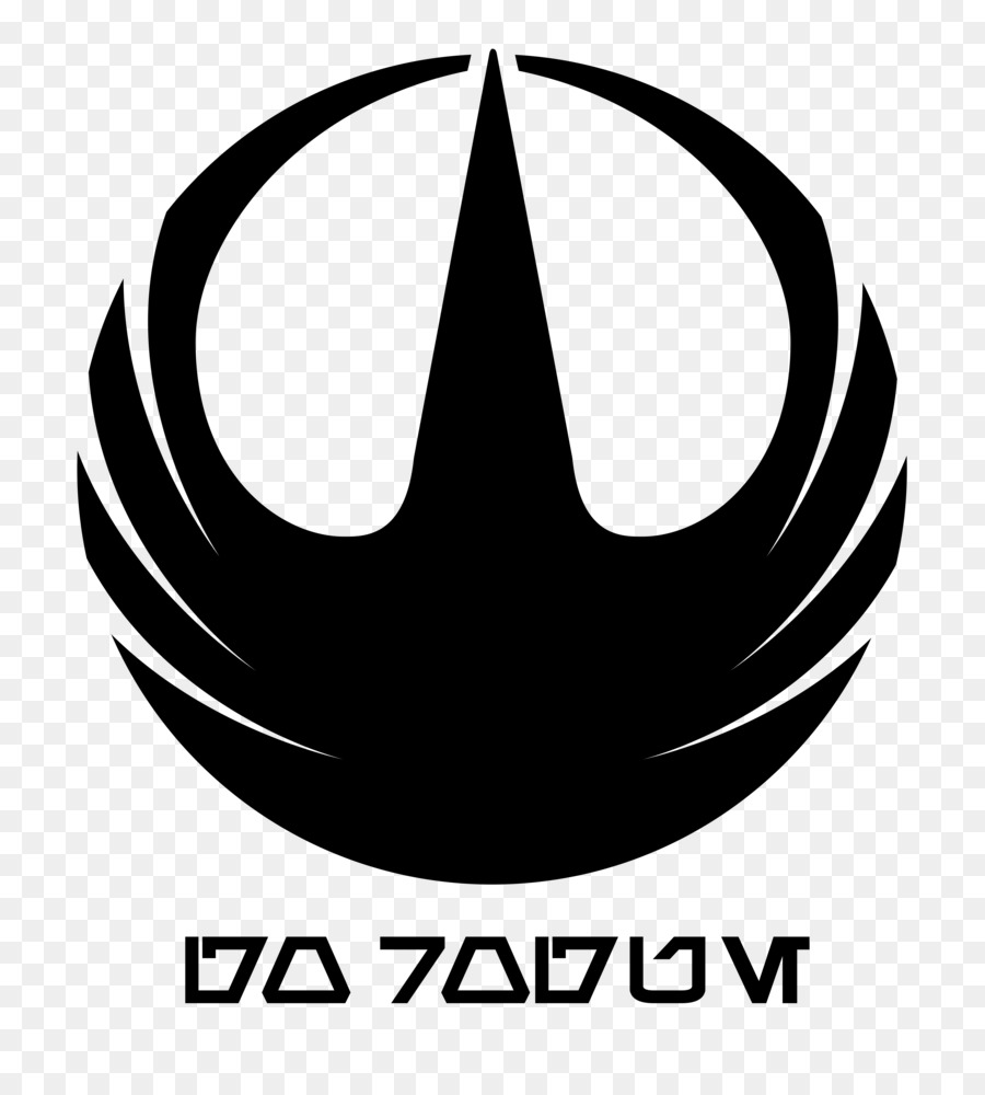 Star Wars Rebel Alliance Logo Decal Youtube Mads Mikkelsen Png