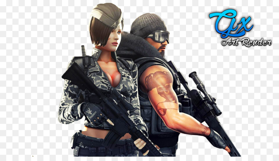 Point Blank Strike Cheating In Video Games Wallpaper
