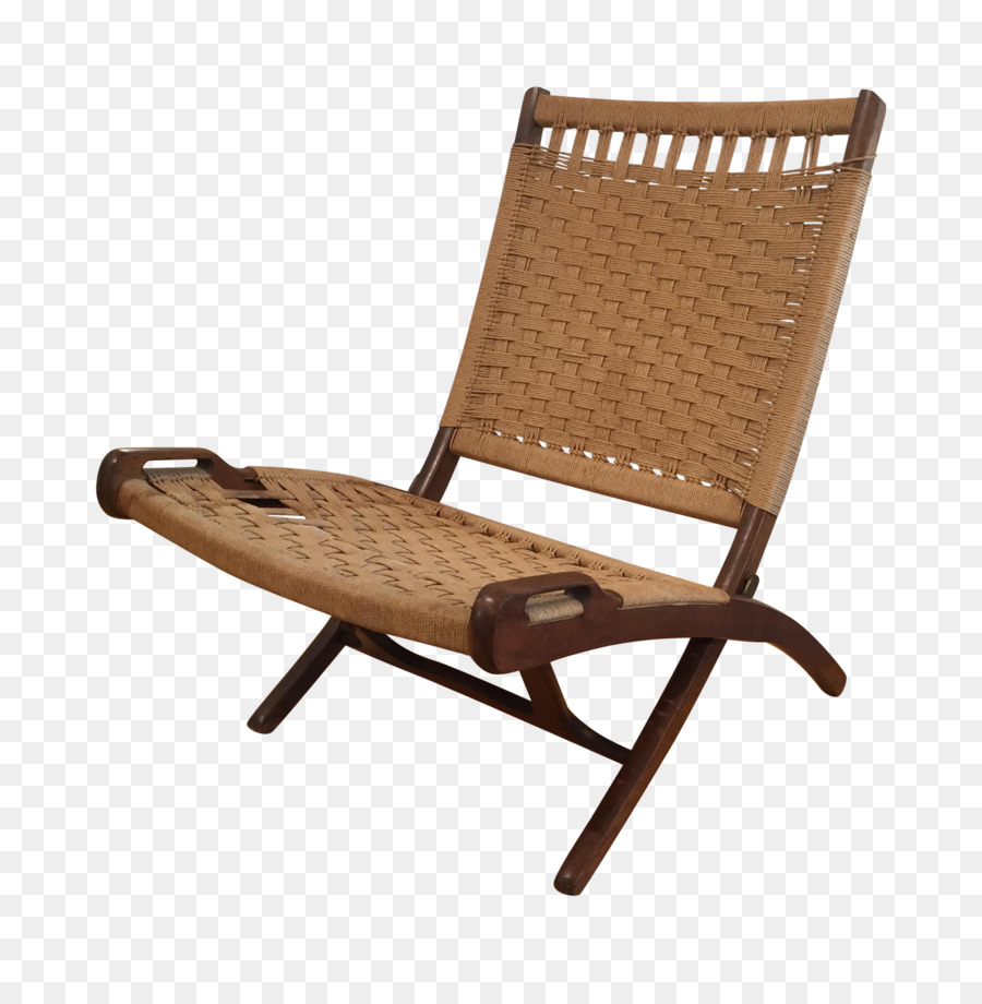 eames lounge chair furniture wicker mid century modern beach chair