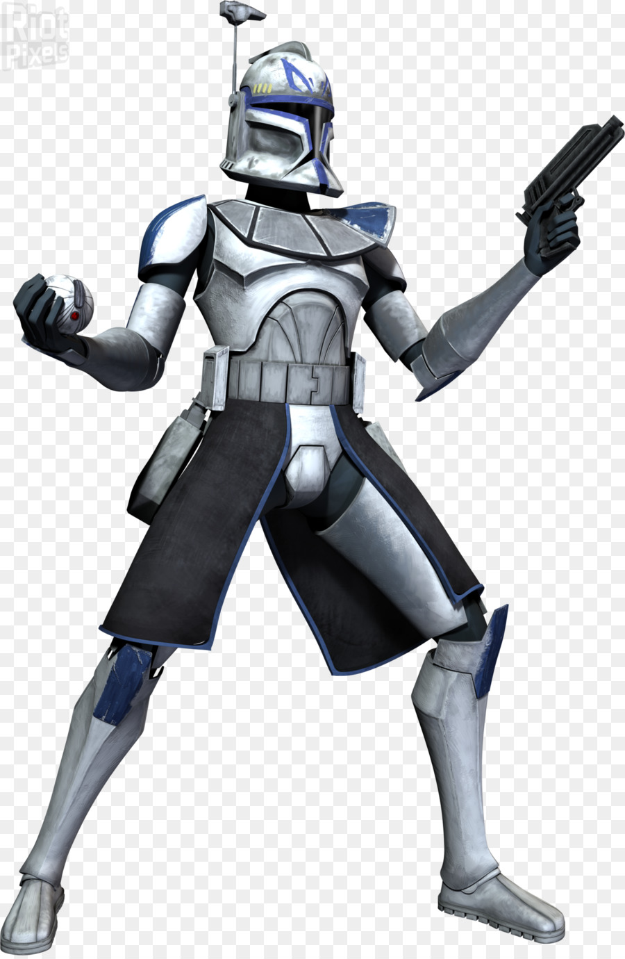 Clone Trooper Star Wars: The Clone Wars R2 D2 Obi Wan Kenobi   Star War