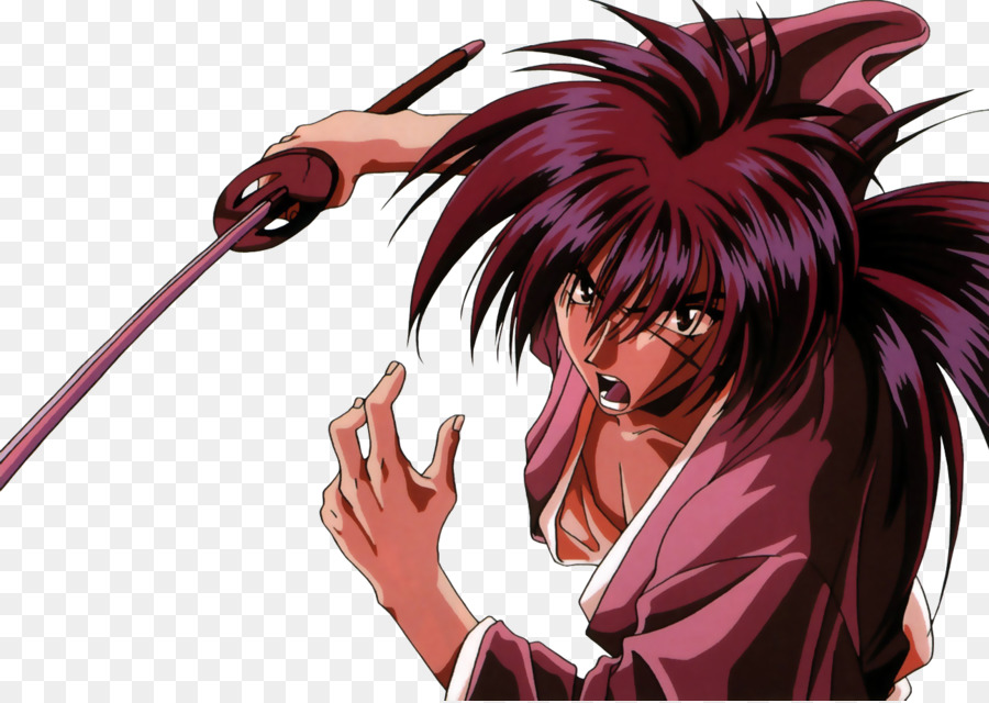download rurouni kenshin