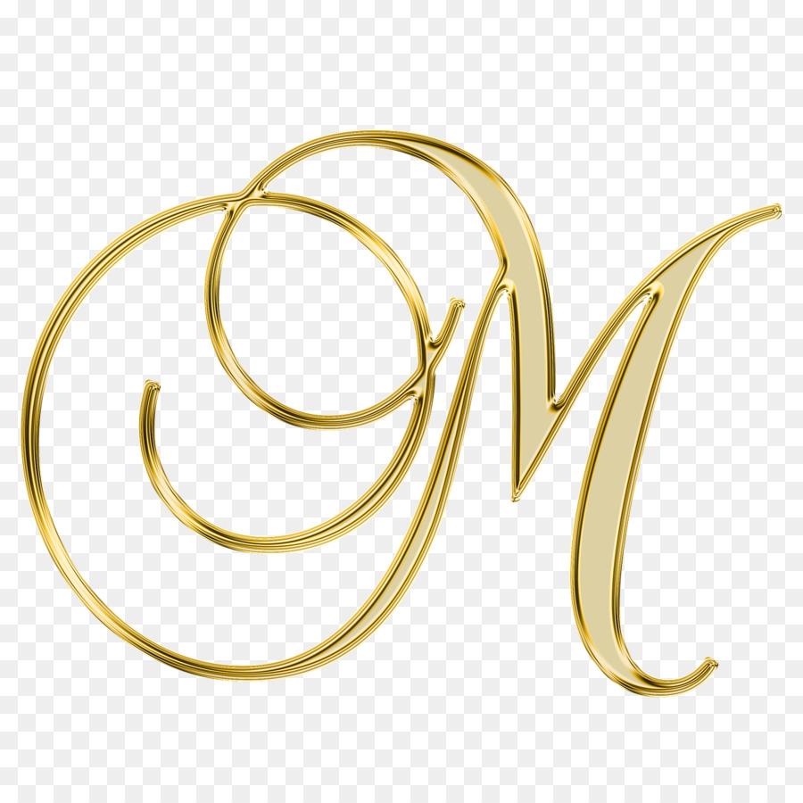 Letter Initial Wedding cake topper Clip art - A letter png download ...