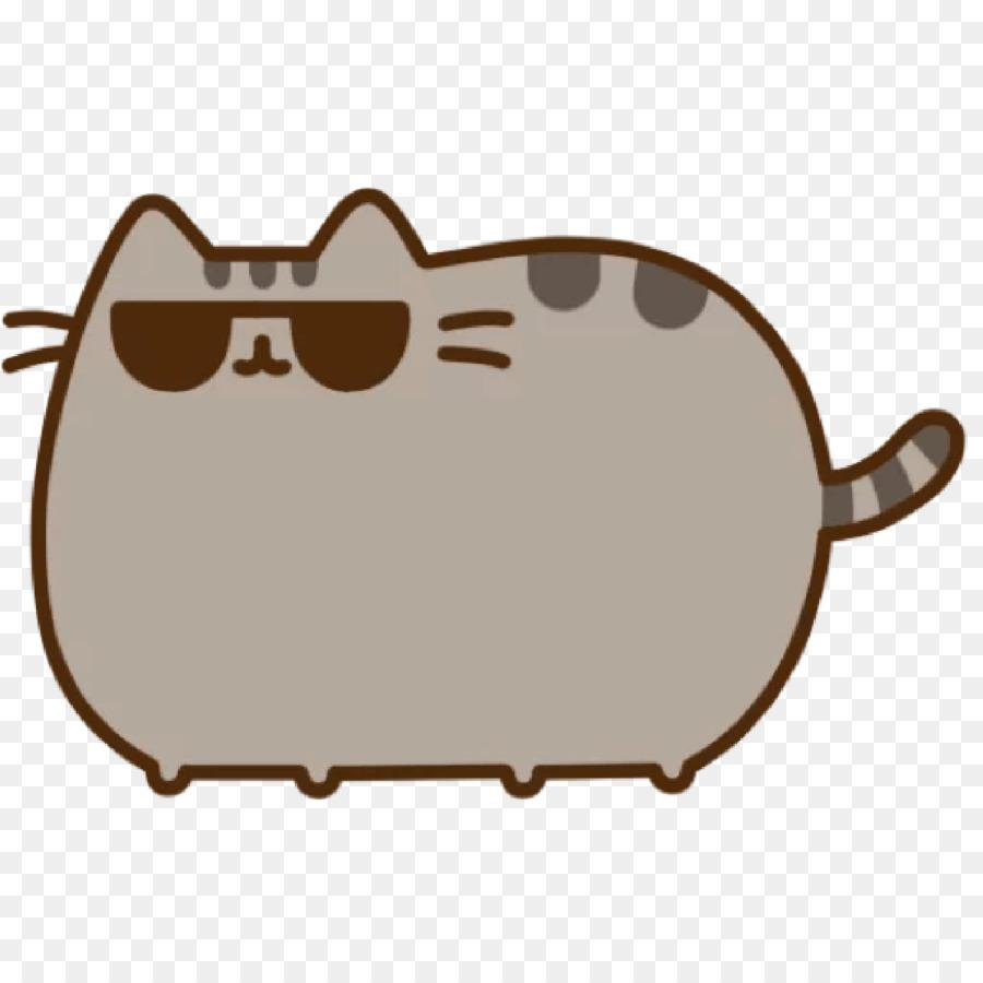 Pusheen Computer Icons Clip Art Kitten Png Download 12001200