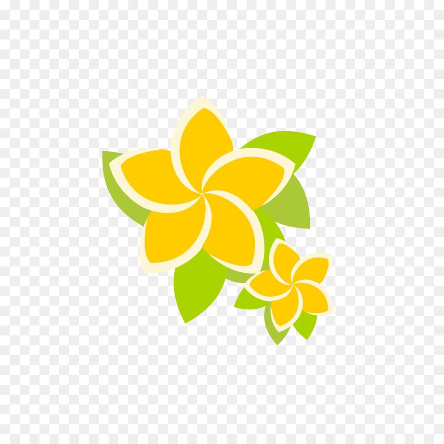 Petal Logo Pollinator Flower Frangipani Png Download 20002000