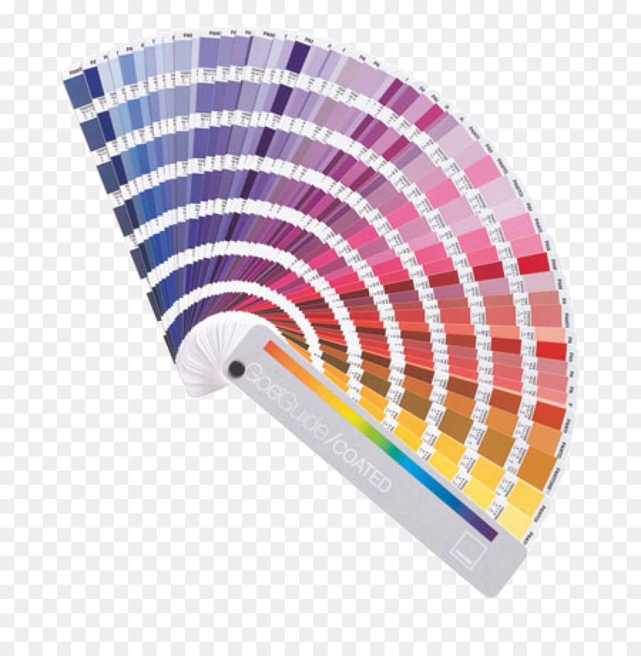 Paper Pantone Color Chart Printing Cmyk Color Model Cmyk Png