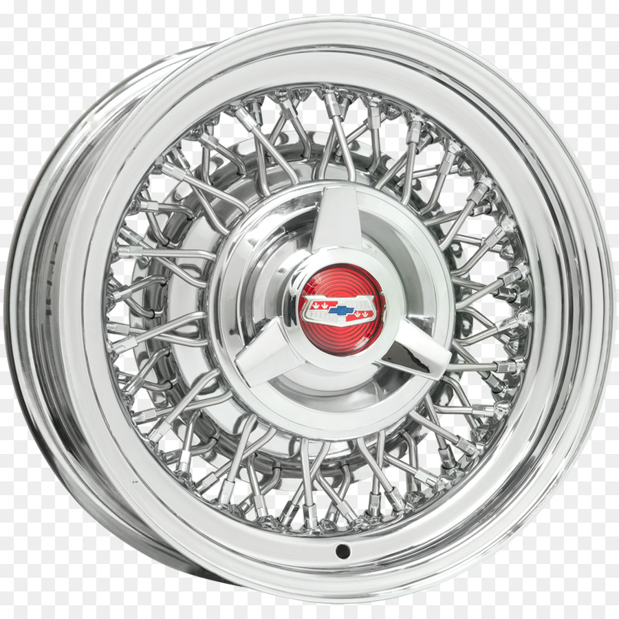 Car Buick Wire wheel Rim - hot rod png download - 1000*1000 - Free ...