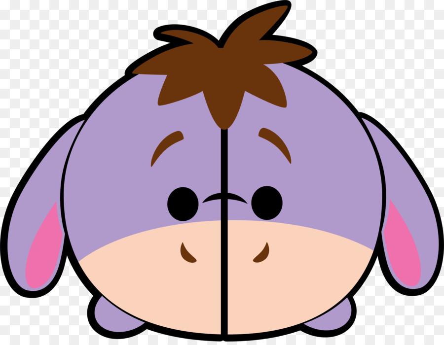 eeyore disney tsum tsum tigger piglet minnie mouse disney pluto rh kisspng com Mickey Tsum Tsum Tsum Tsum Rabbit
