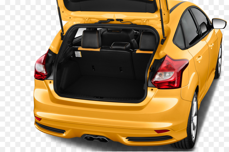Car Ford Focus Electric Cargo Family Model Png