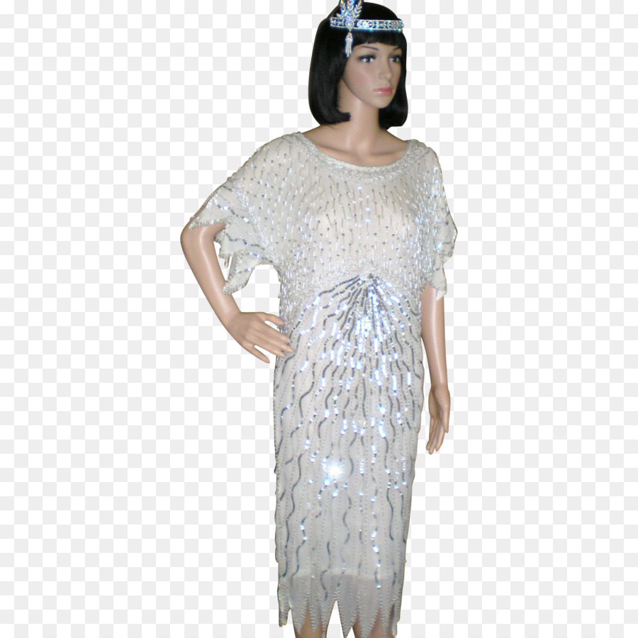 1920s Dress Clothing Costume Flapper - gatsby png download - 2048 ...