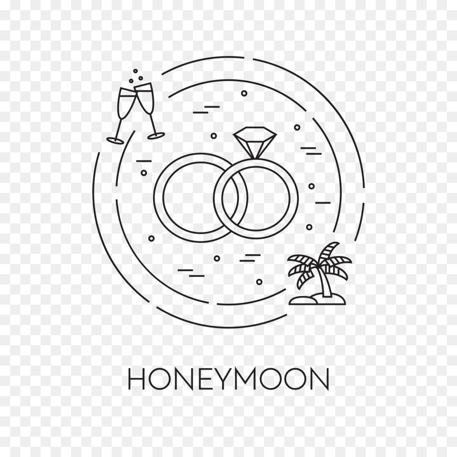 wedding text honeymoon clip art aruba png download 5000 5000 rh kisspng com Vintage Wedding Clip Art Wedding Ring Clip Art