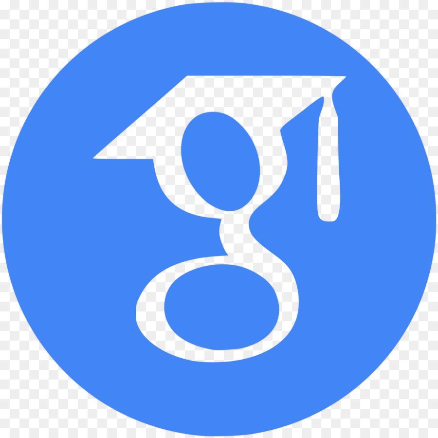 Resultado de imagem para google académico symbol