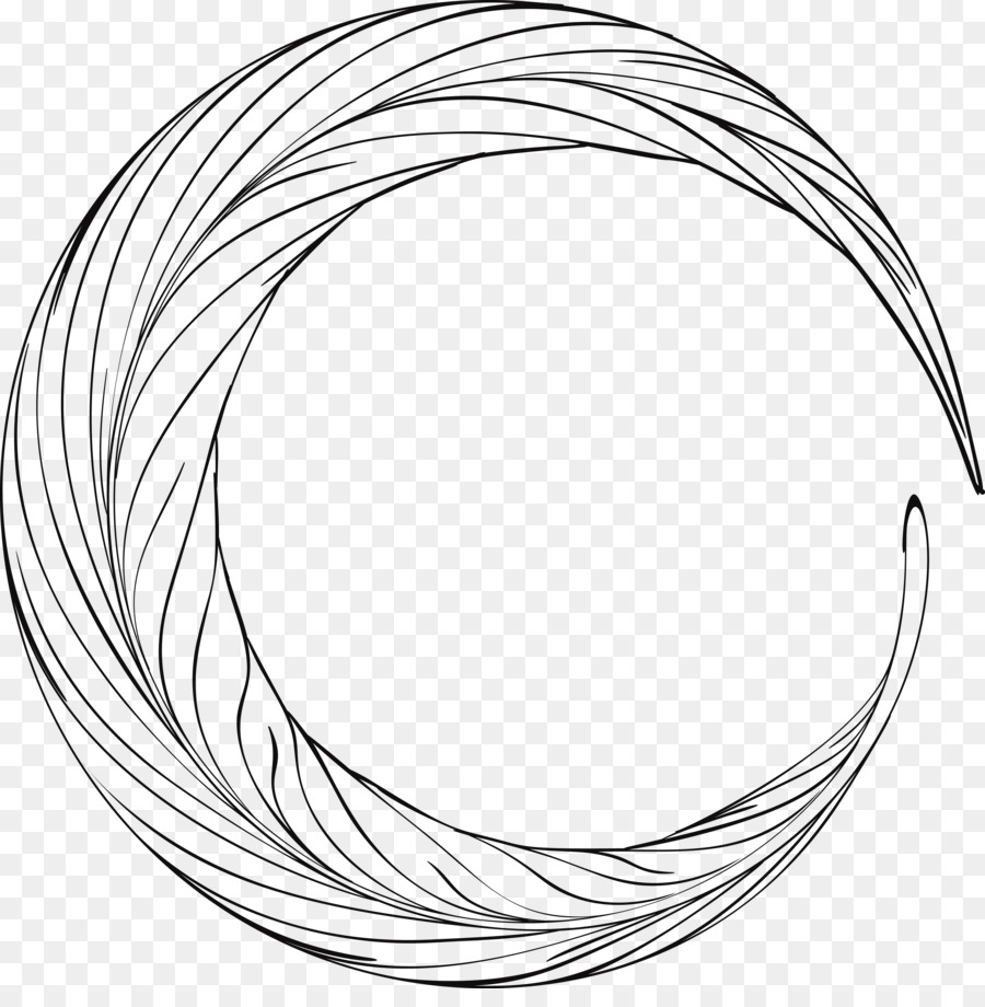 Cdr Clip art - marco del círculo Formatos De Archivo De Imagen ...