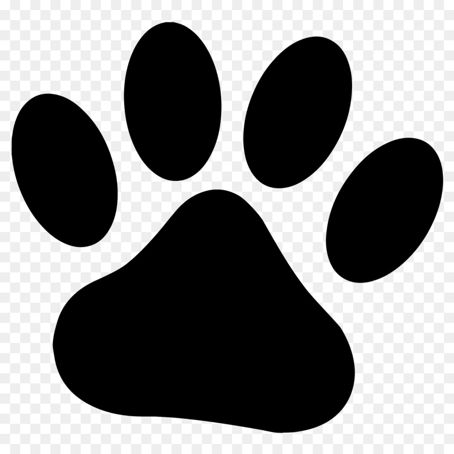 090991c970dd Dog Paw Cougar Drawing Clip art - paw prints png download - 1600 ...