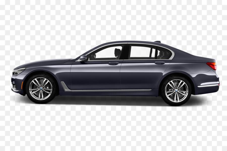 2018 BMW 7 Series Car 3 2017