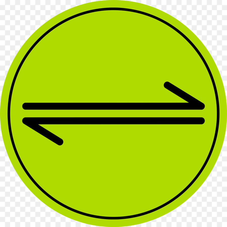 Chemical Equilibrium Symbol Reversible Reaction Chemistry Chemical