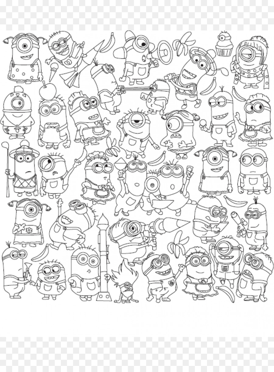 Coloring Book Minions Artikel Online Shopping Price