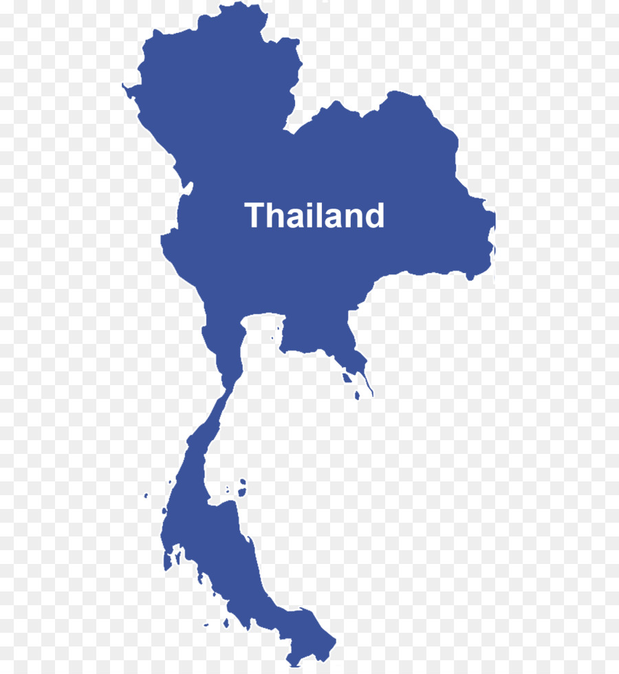 Thailand vector map thailand png download 12041300 free thailand vector map thailand gumiabroncs Images