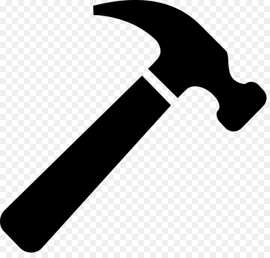 claw hammer clip art mustache png download 1024 964 free rh kisspng com hammer clipart panda hammer clip art black and white