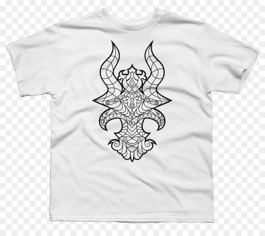 new products b9ade ef8e2 Tshirt Visual Arts png download - 1800*1575 - Free ...