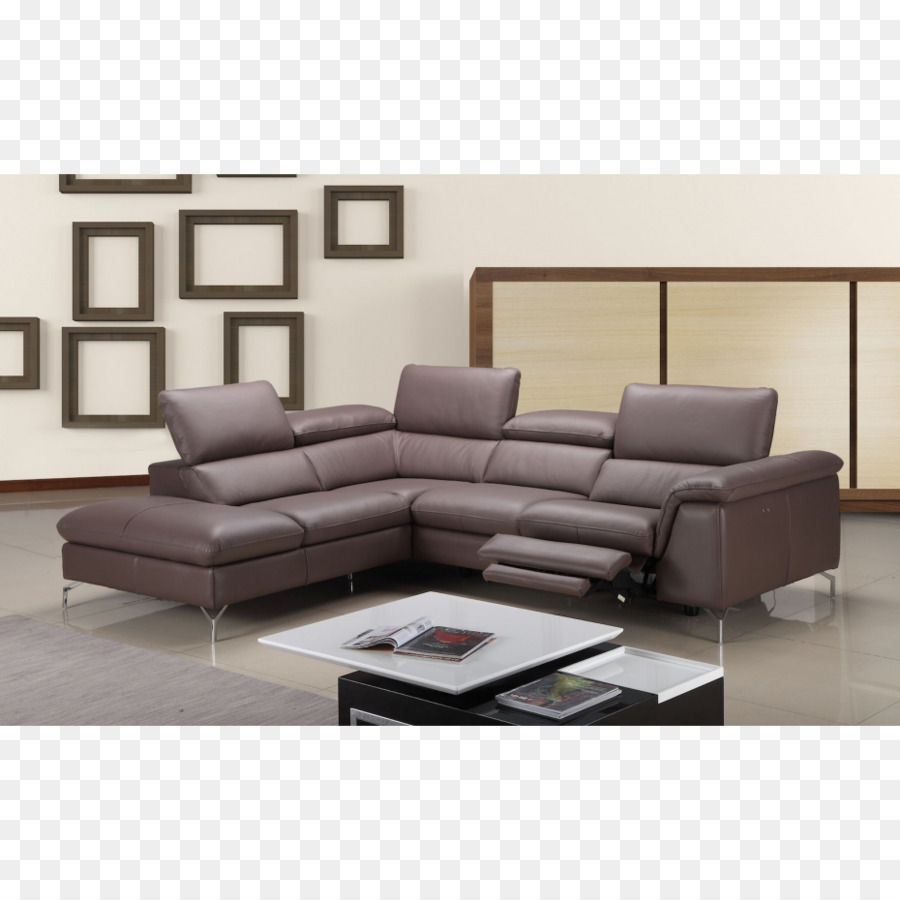 Recliner Couch Chair Living Room Furniture Sofa Top View Png