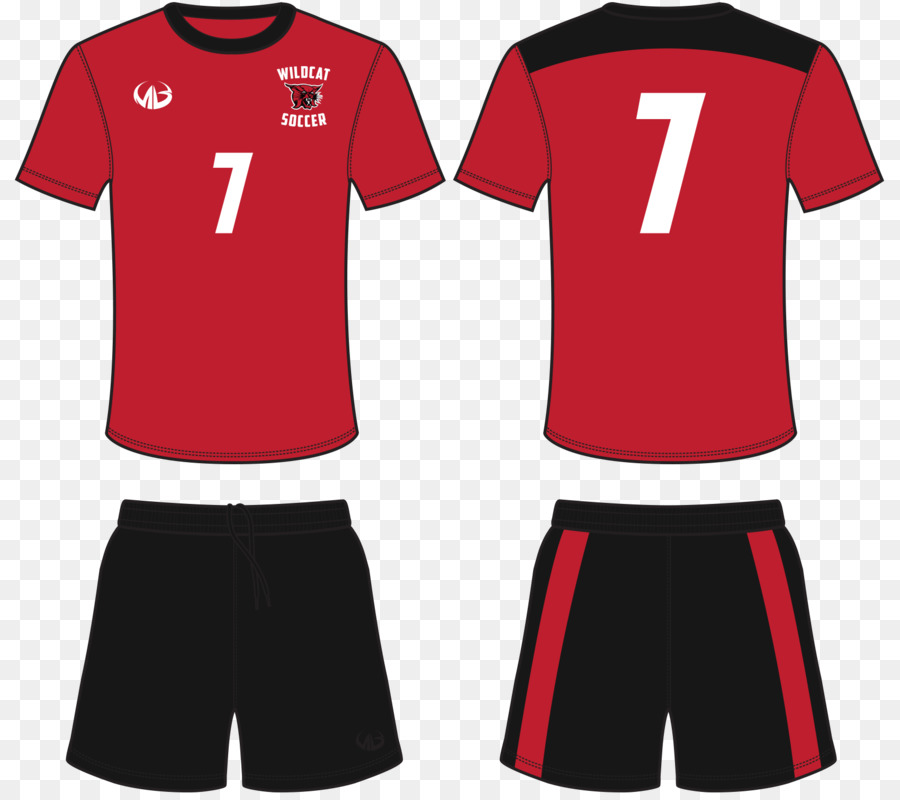 T Shirt Jersey Kit Uniform Clothing Jersey Png Download 1700