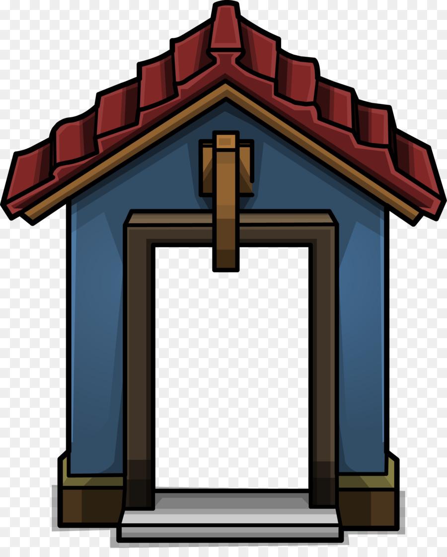 Club Penguin Window Door Sprite Building - Home  sc 1 st  PNG Download & Club Penguin Window Door Sprite Building - Home png download - 1865 ...