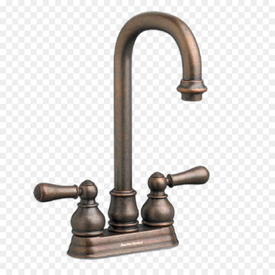Tap Sink American Standard Brands Stainless steel Brushed metal ...